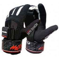 Gants Pro Lock (Clincher manille) Masterline