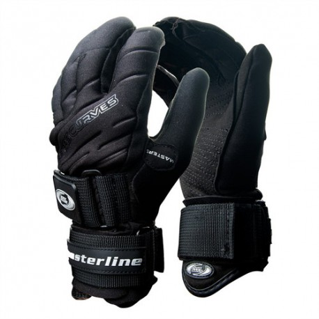 Gants cuir Mastercurves Masterline