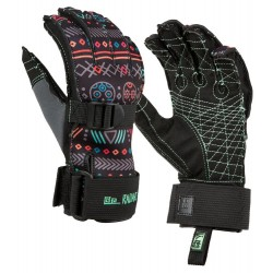 Gants Cuir TRA Junior Radar