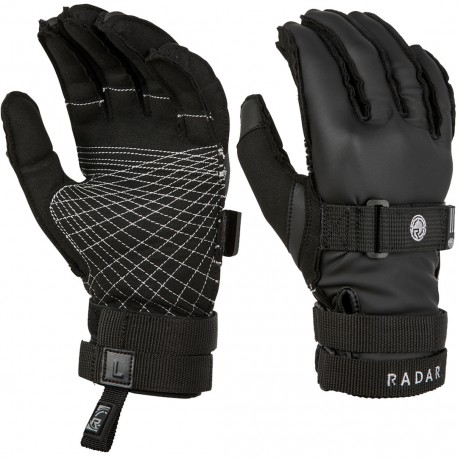 Gants cuir World Tour Radar