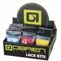 Kit Lacets Wakeboard O'Brien