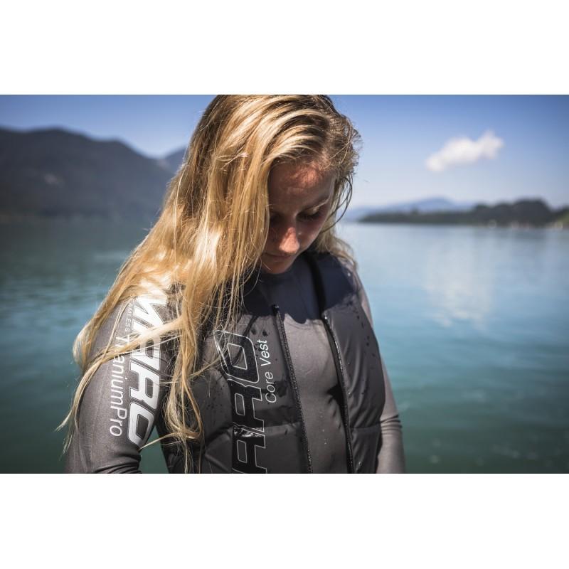 """Ski de perfectionnement Butter Knife Radar 67"""""""