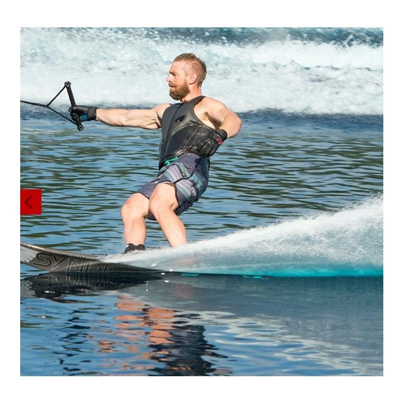 Ski de slalom compétition Vapor Lithium Radar 2020