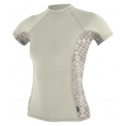 Top Lycra UV Protection Manches Courtes O'Neill