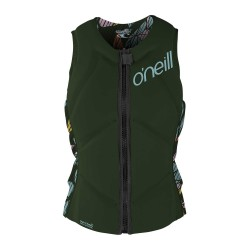 Gilet Slasher Femme O'Neill - Olive