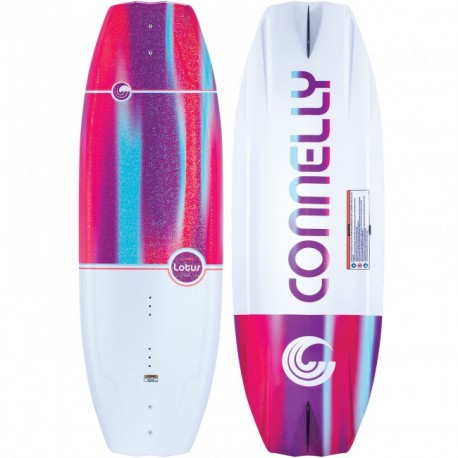 Wakeboard LOTUS Connelly