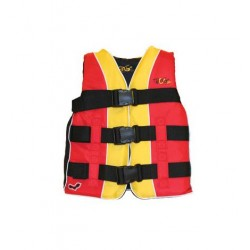 Gilet Nylon Junior Base