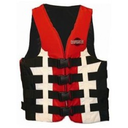 Gilet Adulte Nylon Base