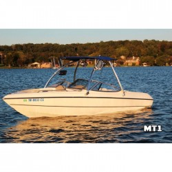 Bimini de Tour MTE MT1 Monster Tower