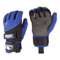 Gants Cuir World Cup HO