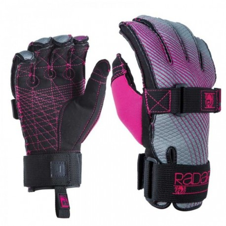 Gants cuir Bliss Radar